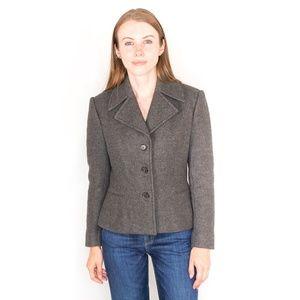 RALPH LAUREN COLLECTION 100% Cashmere Jacket